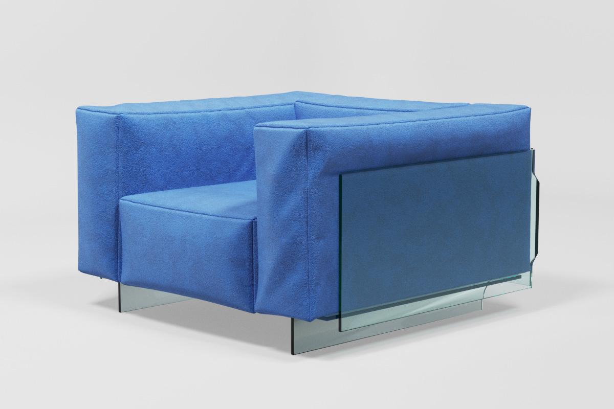 Моделирование sofa