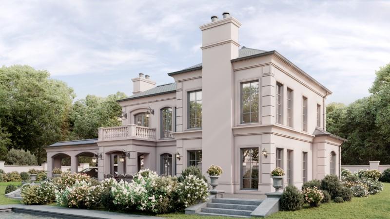 Shato House