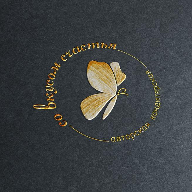 логотип для кондитера