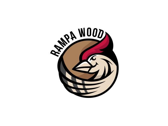 Rampa wood