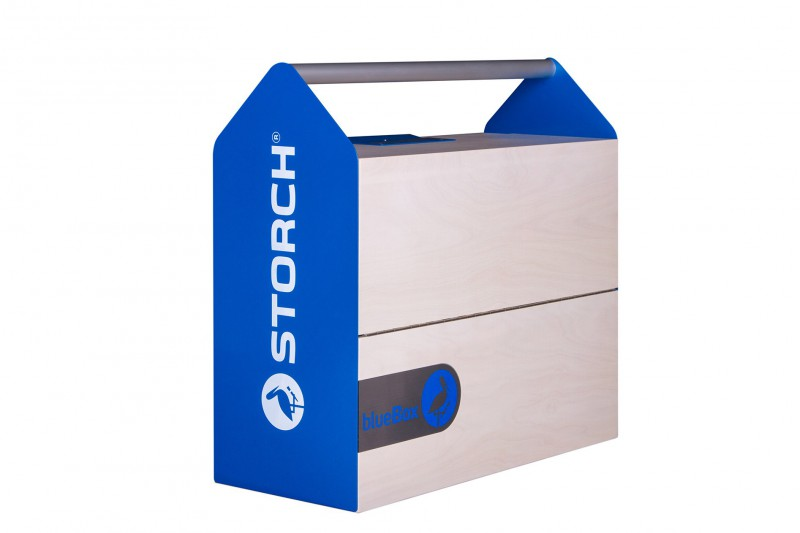 Обтравка и цветокоррекция для компании Storch-Ciret Group.