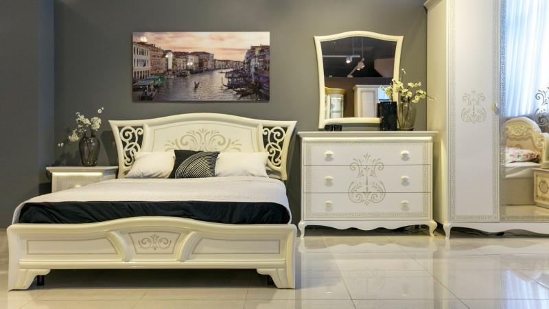 Обработка интерьеров для мебельного салона «12 СТУЛЬЕВ»