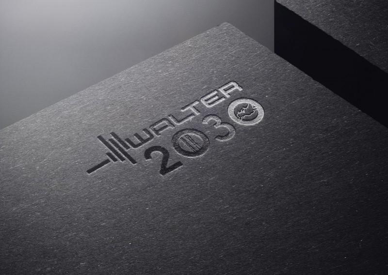 Логотип 2030
