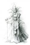 королева Синэль