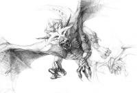 Кроко-Дракон