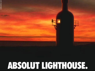 Absolut Lighthouse