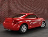 Audi TT кам. 02