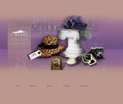 Сайт - магазин шляп