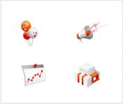 иконки маркетинг
