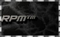 Логотип RPM Team