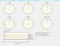 Программа расчета навигационных параметров