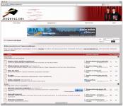 Студенческого портала на системе vbulletin