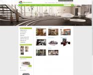 Разработка сайта на cms OpenCart