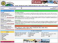 """Дизайн сайта интернет-сервиса """"1PS.RU"""""""