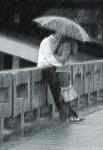 Перевод песни (Дождь)