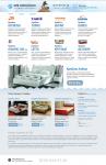 Интернет магазин кроватей
