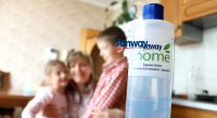 Любительская реклама Amway. Моющие средства