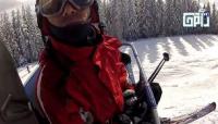 Winter Madness. Лыжный курорт