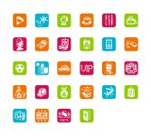Иконки на сайт