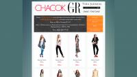 Салон Французской Женской Одежды «Georges Rech»