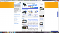 Наполнение сайта http://www.videoaccent.ru/
