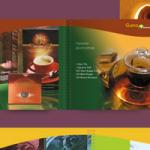 рекламный каталог 48 полос на пружине