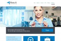 Перевод RU-EN сайта компании сферы услуг (ОАЭ)