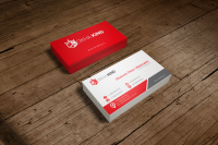 визитки дизайн