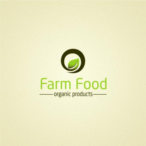 Для  магазина, предлагающего свежие фермерские продукты