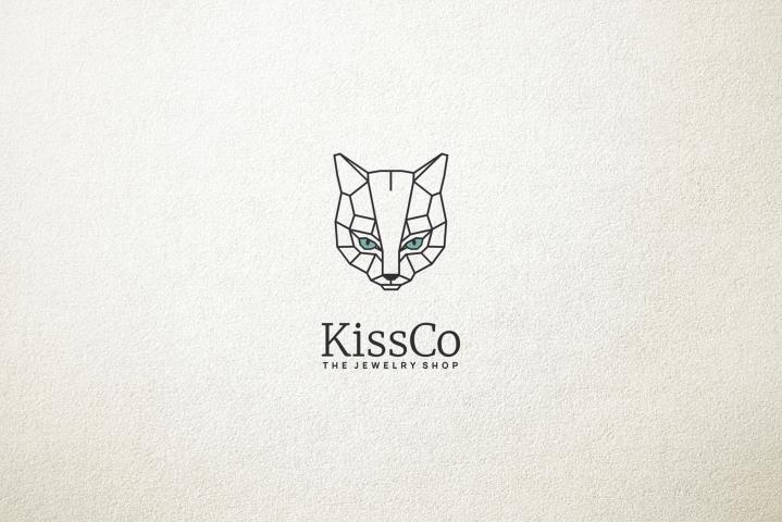 Логотип для фотографа