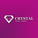 Crystal Nail Shop - интернет-магазин товаров для ногтевого серви