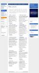 Сайт частного веб-мастера + блог
