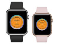 Приложение для Apple Watch (Watch OS) «Americhip»
