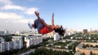 """Рекламный ролик для приложения """"Акробатика"""" для iOS"""