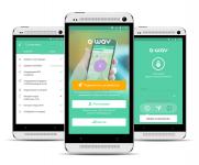 Геолокационное мобильное приложение