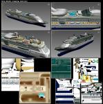 Radiance - ship