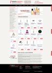 магазин парфюмерии и товаров для дома
