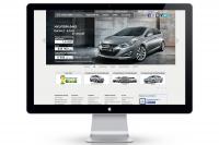 Web Developer | Hyundai Motor
