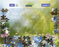 """Браузерная онлайн-игра """"Puzzles"""""""