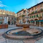 Экскурсия в Верону и на озеро Гарда – путешествие для настоящих
