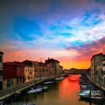 Экскурсия на острова Мурано и Бурано – легендарные места Италии