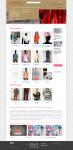 Интернет-витрина Tailor Club