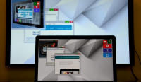 Приложение для трансляции экрана windows планшетов на TV