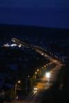 Ночной Белорецк