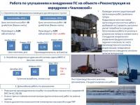 Отчет по внедрению производственной системы