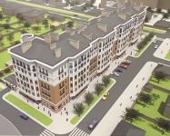 Бизнес-план жилого дома премиум-класса