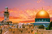 В Иерусалиме появится новая достопримечательность