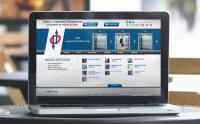 Сервис Лифт Монтаж (Корпоративный сайт)