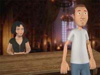 Sergey Loza Animation Demo Reel 2016