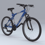 Велосипед GT_Aggressor
